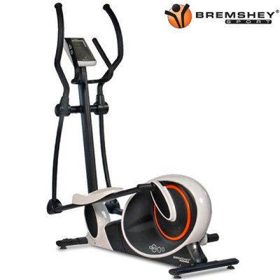 Bremshey CR5 Home Elliptical Cross Trainer