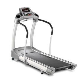 Horizon Fitness T6 Treadmill