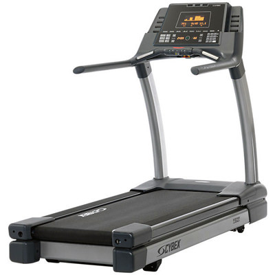 Cybex 790T Commercial Treadmill