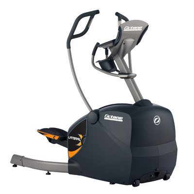 Octane Fitness LX8000 Elliptical