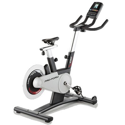 ProForm GT Exercise Bike