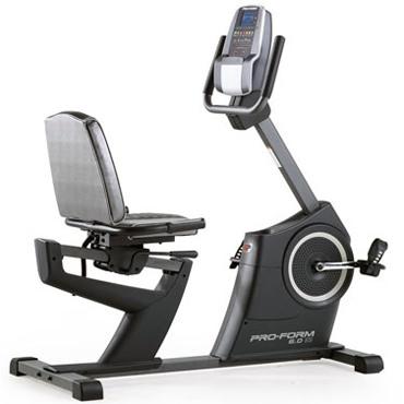 ProForm 6.0 ES Exercise Bike