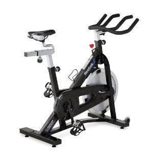 Reebok Paceline RX 5.0 Upright Bike