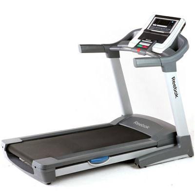 Reebok Competitor RT 8.0 Treadmill