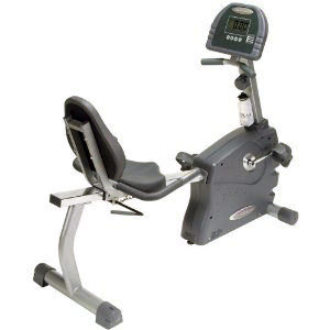 Endurance B2R Manual Recumbent Exercise Bike