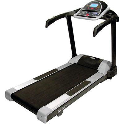 LifeSpan PRO3 Non-Folding Light Commercial Treadmill