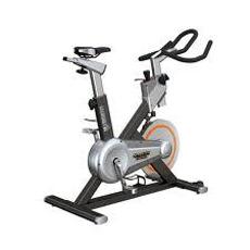 Bremshey Sprinter Control Exercise Bike
