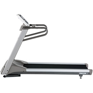 PaceMaster Gold Elite Fold-up VR Residential Treadmill