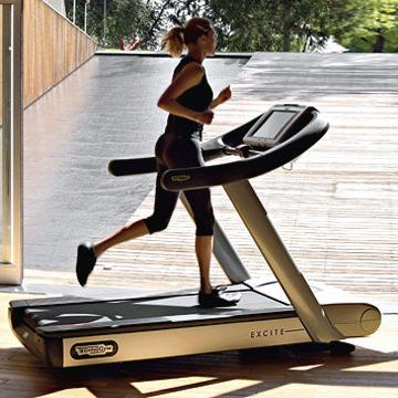 Technogym Run MD Inclusive 700 MD Treadmill