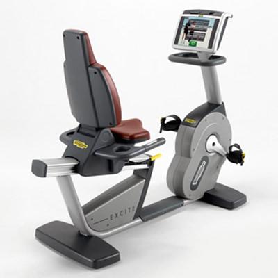 Technogym Recline 700  Exercise Bike