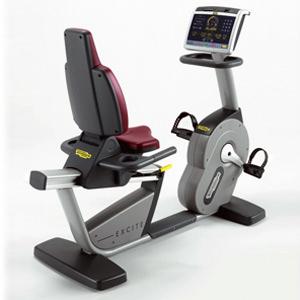Technogym Recline 500 Exercise Bike