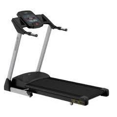 Bremshey Path Treadmill