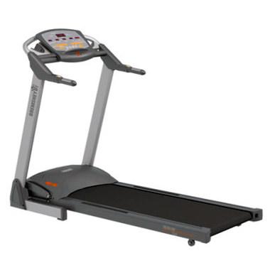 Bremshey Trail Treadmill