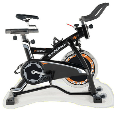 NordicTrack GX3.0 Exercise Sport