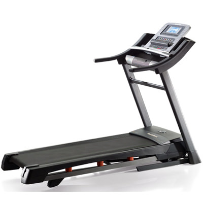 NordicTrack C 970 Treadmill