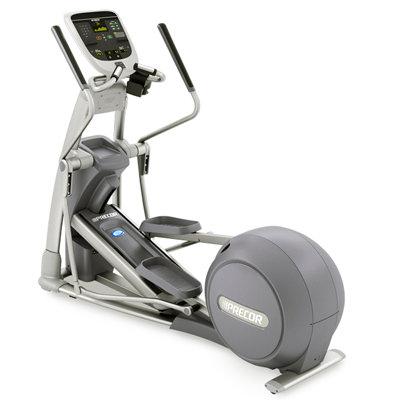 Precor EFX 815 Elliptical Fitness Crosstrainer