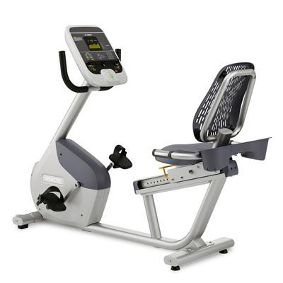 Precor 615 RBK Exercise Bike