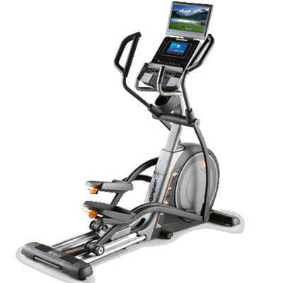 NordicTrack E 16.7 Elliptical