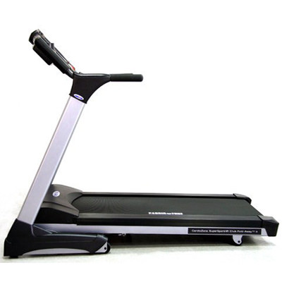 CardioZone Commercial SuperSport HR Club II (non folding)
