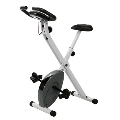 Marcy NS 625 Exercise Bike