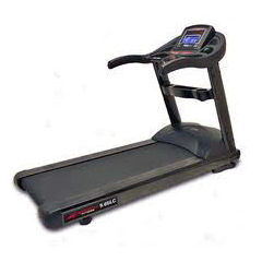 Smooth Fitness 9.65LC Treadmill