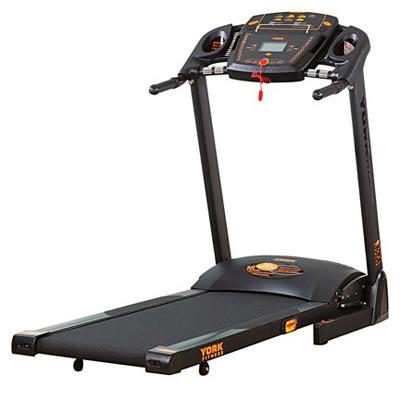 York t300 Treadmill