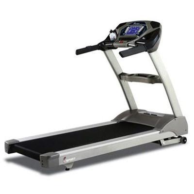 Spirit XT685 Residential Treadmill