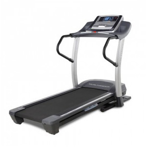 ICON treadmills