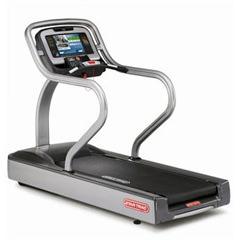 Star Trac Cardio E-TRxi Treadmill