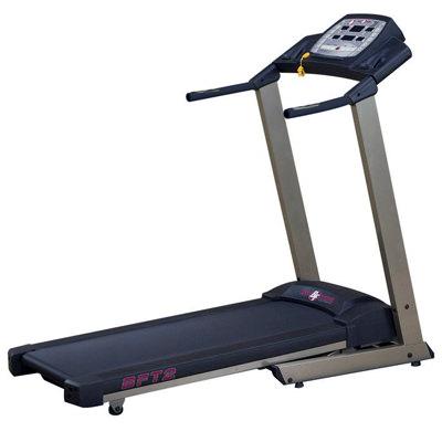 Best Fitness BFT2 Treadmill