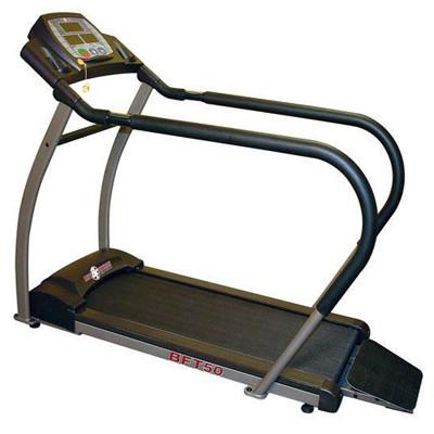 Best Fitness Walking Treadmill (BFT50)