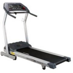 Steelflex XT-3300 Fold-Up Treadmill