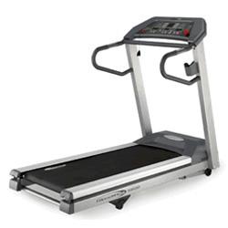 Steelflex XT-5600 Treadmill