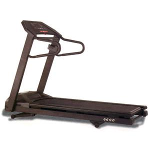 Steelflex XT-6600 Light Commercial Treadmill