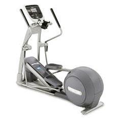 Precor EFX 821 Elliptical Crosstrainer