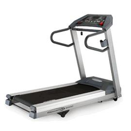 Steelflex XT-6800 Light Commercial Treadmill