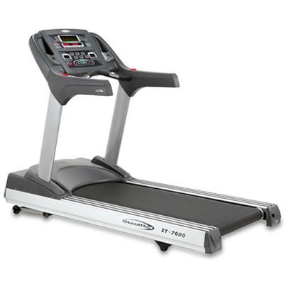 Steelflex XT-7600 Full Commercial Treadmill