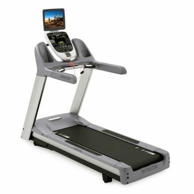 Precor TRM 833 Commercial Treadmill