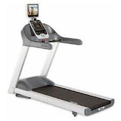 Precor TRM 823 Commercial Treadmill