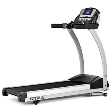 True Fitness M50 Residential Treadmill