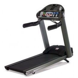 Landice Commercial L9 Club Series Treadmills