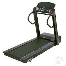Landice L7 LTD Series Light Commercial Treadmill