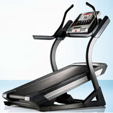 NordicTrack Incline Trainer X11i Treadmill