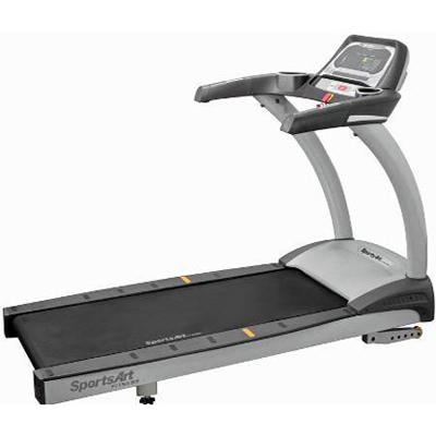 SportsArt T621 Residential Treadmill