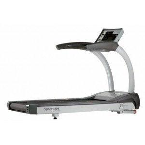 SportsArt T670e Commercial Treadmill