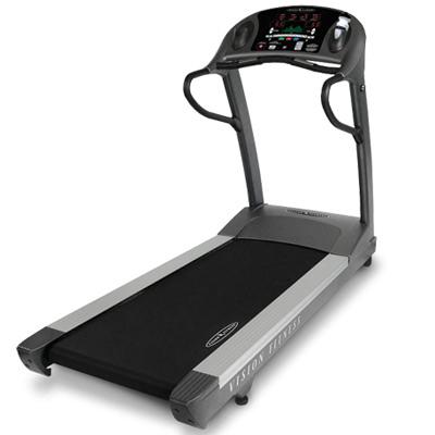 Vision T9800HRT Platform Treadmill