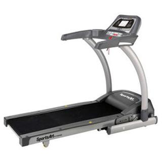 SportsArt TR22f Residential Treadmill
