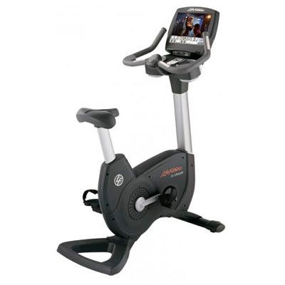 Life Fitness 95C Engage Lifecycle Exercise Bike