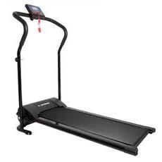Confidence Fitness Motorized Treadmill