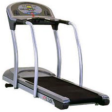 Quantum Fitness Q 2.5 Treadmill